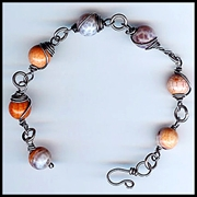 Go to Wire Wrap Beginnings Info Page