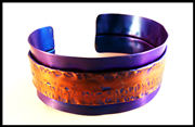 Go to T-Fold Niobium Cuff Bracelet Info Page