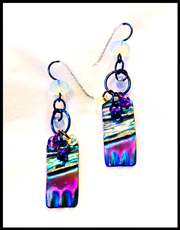 Go to Talisman Earrings Info Page