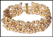 Go to Arabesque Bracelet Info Page