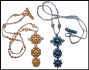 Go to Arabesque Necklace Info Page
