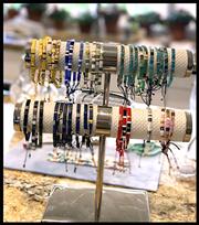 Go to Multicolor Bracelet-AM Info Page
