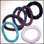 Go to Bead Crochet Info Page