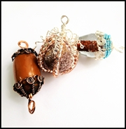 Go to Bead Cages Info Page