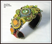 Go to Beginning Soutache Bead Embroidery Info Page