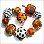 Go to Wild Safari Beads Class Details